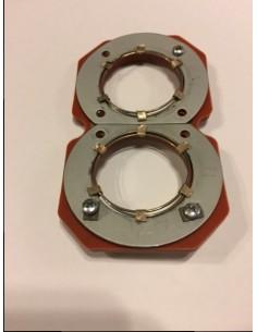 Acom Schermrooster ring 2x4CX250B