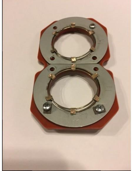 Acom Anode ring 2x 4CX250B