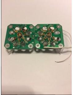 Acom Socket for 4CX250B