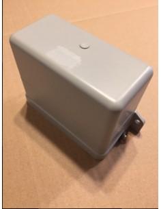 Bliksem overslag beveiliging Rotor kabel