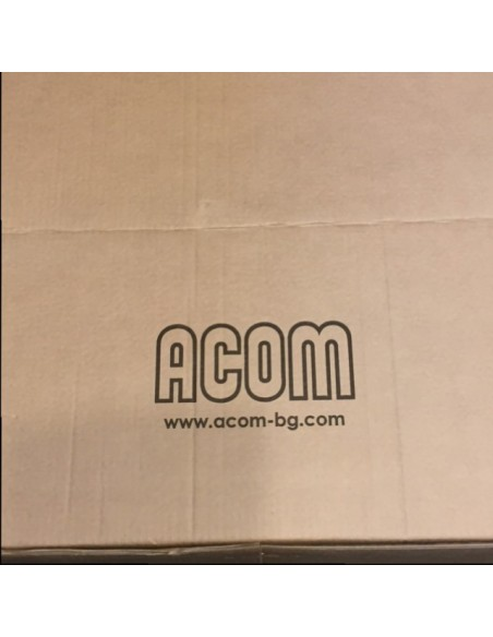 Acom Orgineel Transport Doos