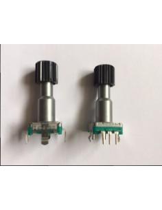 Encoder for Yaesu FT950