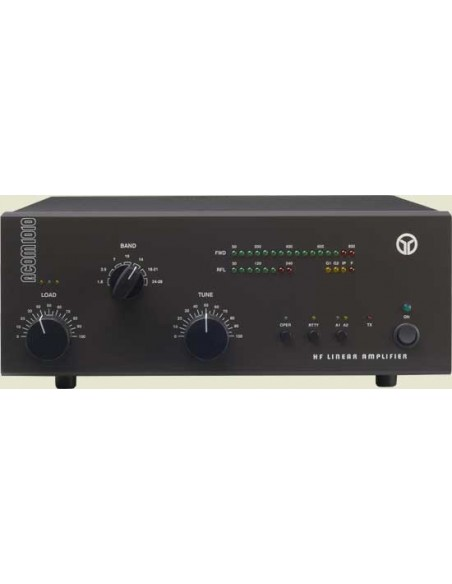 ACOM 1010 HF Amplifier 10-160m(60m)