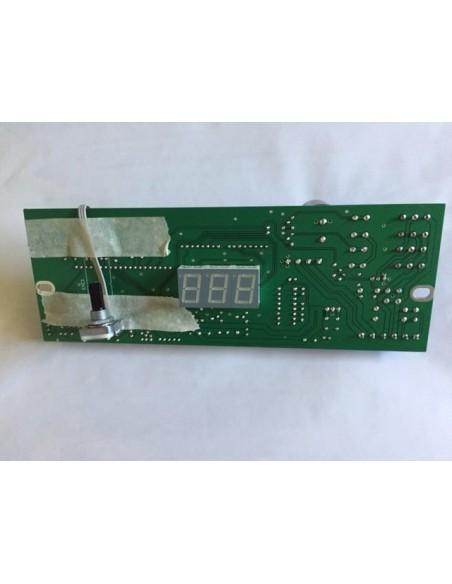 PRO.SIS.TEL Main Board D Model