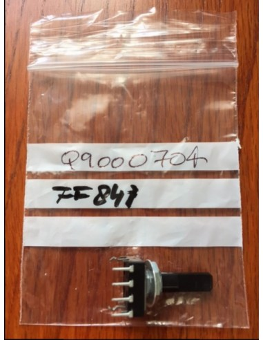 FT847 Rotary Encoder Mem-VFO CH