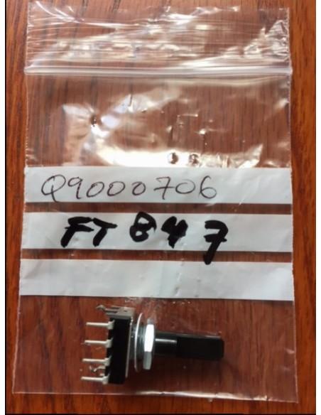 FT847 Sub Tune Rot Encoder