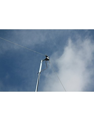 Windom Antenne 10-40m 500 W