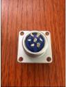 Yaesu 7 Pin  Rotor connector Motor