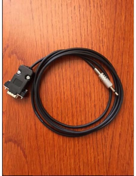 Acom CI-V CAT kabel voor 600S en 1200S