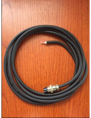 Power Cable CG3000 10,00m