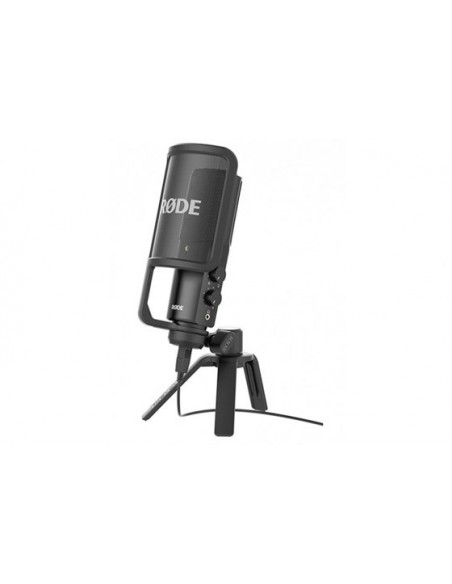 NT USB Microphone Part
