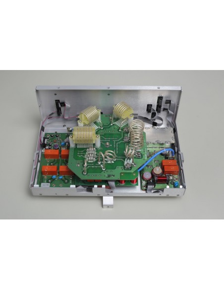 ACOM AUTO ANTENNA TUNER And SWITCH