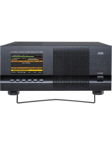Acom Amplifier 1200S HF-6m-Warc