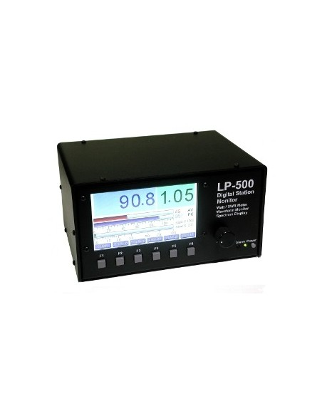 LP500 Station monitor SWR Power Meter