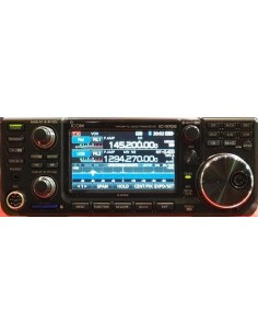 IC-9700 SDR VHF-UHF 23cm optie