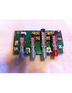 Palstar  Meter Board for Tuners