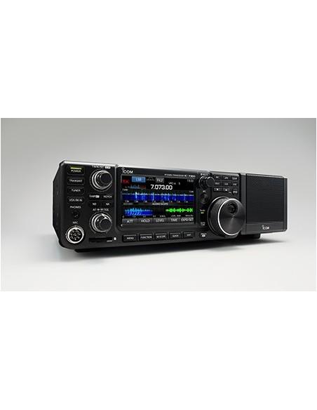 Icom PS-38 voor IC-7300