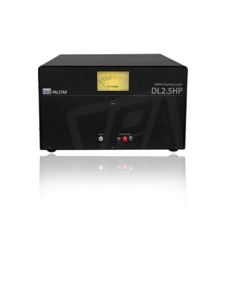 Palstar Dummy Load DL 2,5 HP till 60 MHz