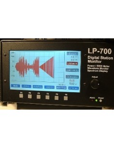 LP700 Station Monitor SWR Power Meter