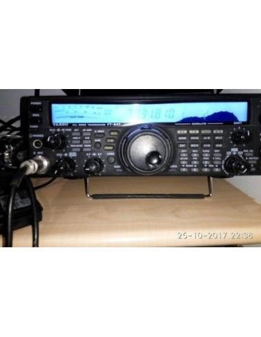 Yaesu LCD Glas Module FT847