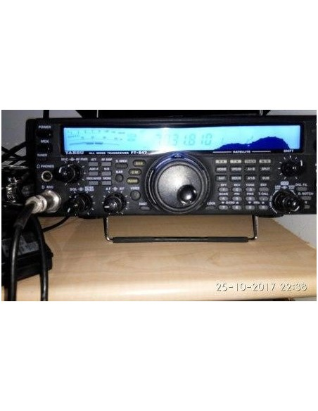 Yaesu LCD Glass Module FT847