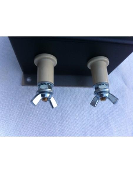 Palstar Antenne Isolator Compleet