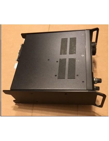 IC-7300 Zijkant beschermplaat met gebogen handgreep