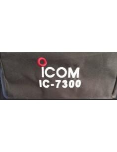Beschermhoes voor Transceiver Icom IC-7300