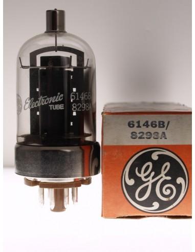 GE 6164B Zendbuizen