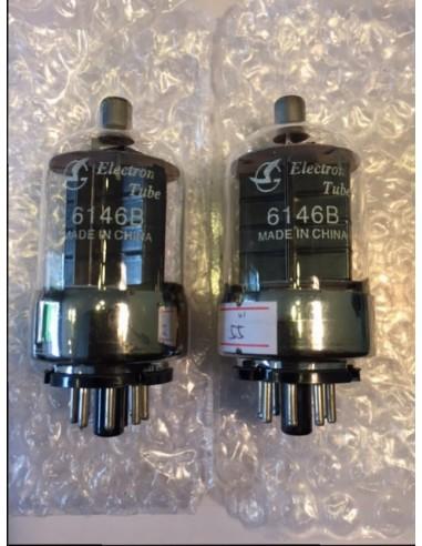 Electronica 6146B Tube MP 2