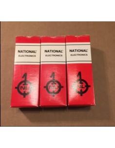 National 8298A /6146B USA  MP 3