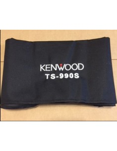 Dustcovers Basic Kenwood TS-990
