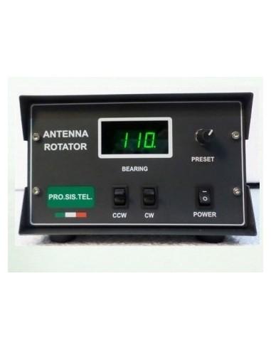 PRO.SIS.TEL Control Box 110 D
