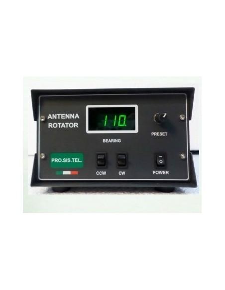 PRO.SIS.TEL Control Box 110 D-HP