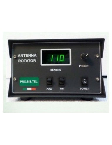 PRO.SIS.TEL Control BOX
