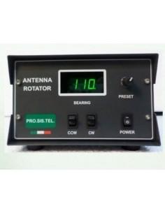 PRO.SIS.TEL Control BOX D