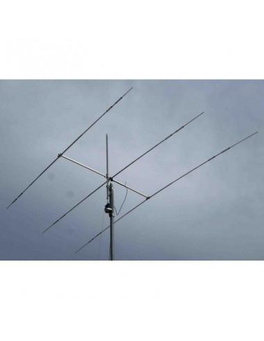 GB 3 elm 3  Band HF Yagi Antennes