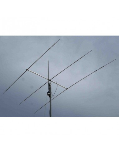 GB 3 elm 3  Band HF Yagi Antennes