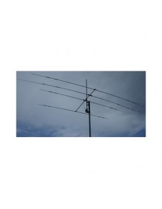 GB 4 elm 5 Band HF Yagi Antennes