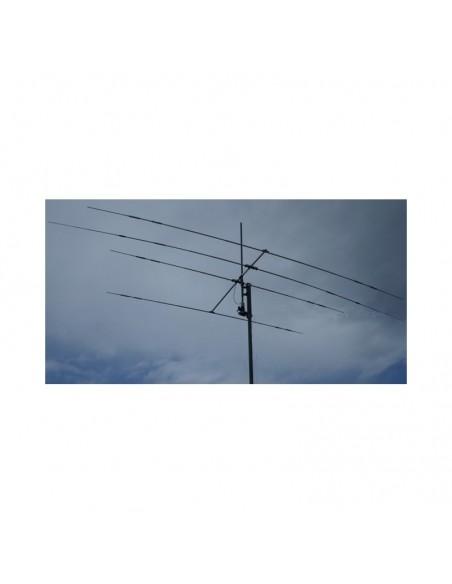 GB 4 elm 5 Band HF Yagi Antennes