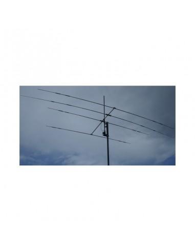 GB 4 elm 6 Band HF Yagi Antennes