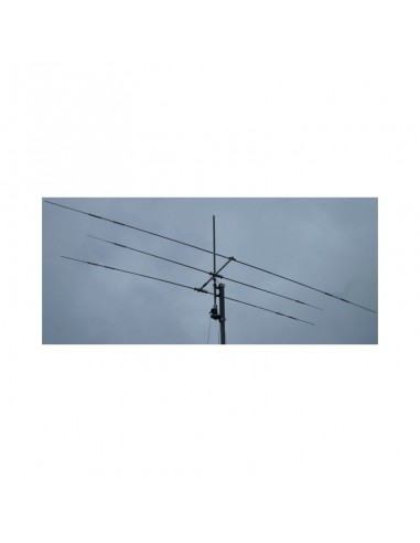 GB 2 elm 5  Band HF Yagi Antennes