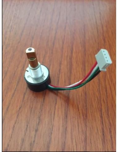 Rotary Encoder for Yaesu FT991