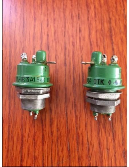Acom Vacuum Antenne Relay voor oude modellen 1000/ 1500/2000