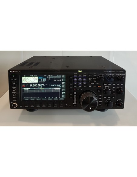 KENWOOD TS-890S HF+50MHz+70Mhz