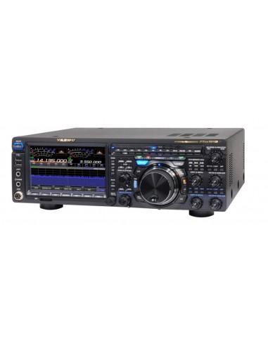 FTDX101D HF-6m 100Watt