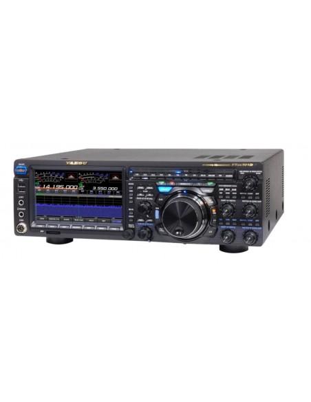 FTDX101D SDR HF-6m 100Watt
