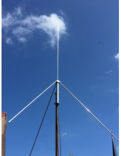 27MH GP basis Antenne
