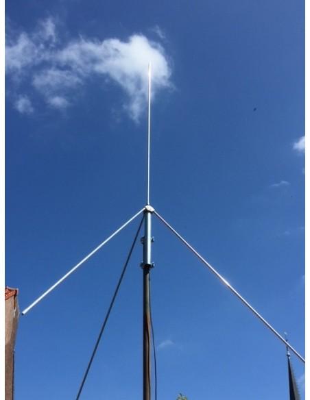 27MH GroundPlane Basis Antenne