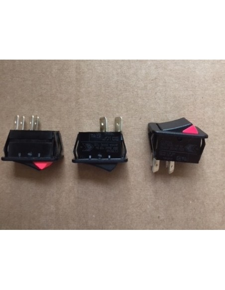 Acom On /OFF Switch model 1000-1500